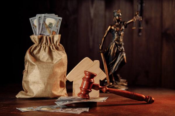 自己破産の手続きにはどのくらいの費用がかかる?